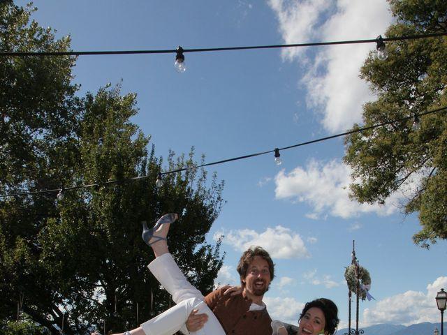 Il matrimonio di Pau e Elena a Montecchio Precalcino, Vicenza 13