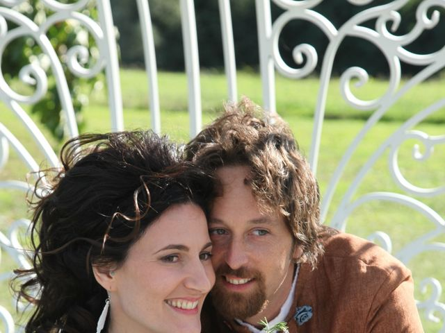 Il matrimonio di Pau e Elena a Montecchio Precalcino, Vicenza 17