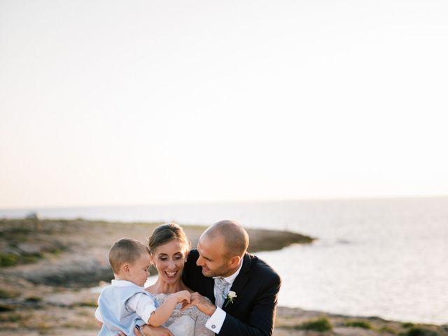 Il matrimonio di Mirko e Genny a Lampedusa e Linosa, Agrigento 6