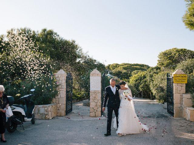 Il matrimonio di Mirko e Genny a Lampedusa e Linosa, Agrigento 9