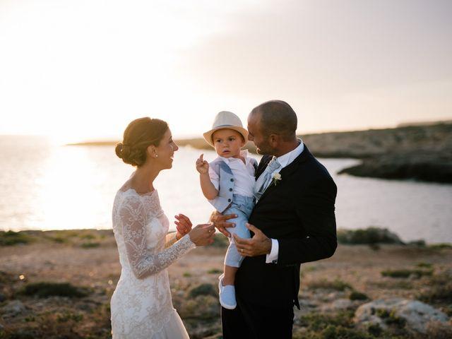 Il matrimonio di Mirko e Genny a Lampedusa e Linosa, Agrigento 1