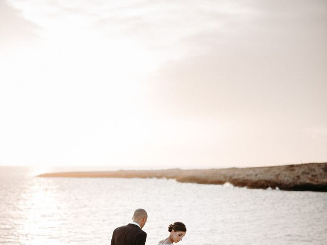 Il matrimonio di Mirko e Genny a Lampedusa e Linosa, Agrigento 10