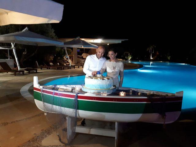 Il matrimonio di Mirko e Genny a Lampedusa e Linosa, Agrigento 16