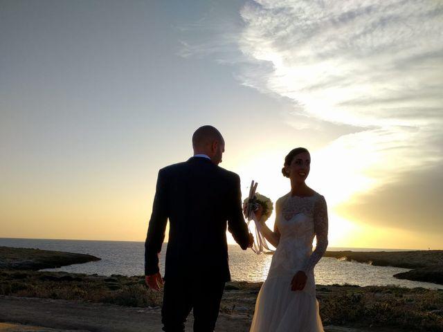 Il matrimonio di Mirko e Genny a Lampedusa e Linosa, Agrigento 18