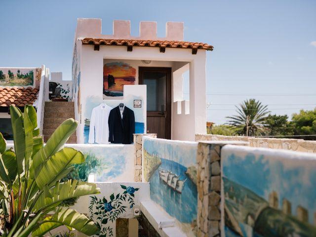Il matrimonio di Mirko e Genny a Lampedusa e Linosa, Agrigento 19