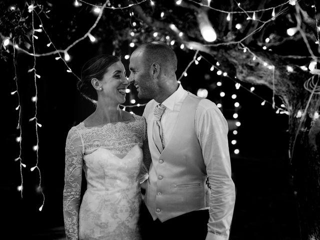 Il matrimonio di Mirko e Genny a Lampedusa e Linosa, Agrigento 20