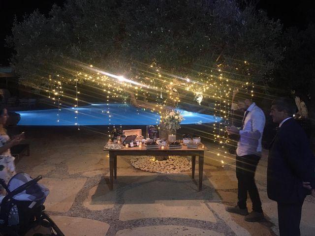 Il matrimonio di Mirko e Genny a Lampedusa e Linosa, Agrigento 21