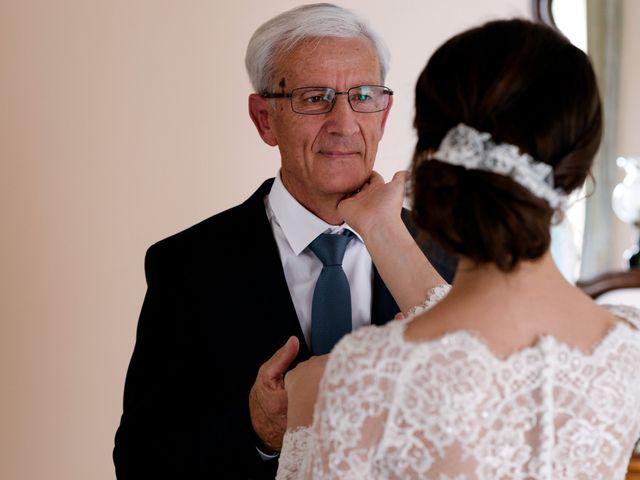 Il matrimonio di Giuseppe e Giovanna a Limatola, Benevento 8