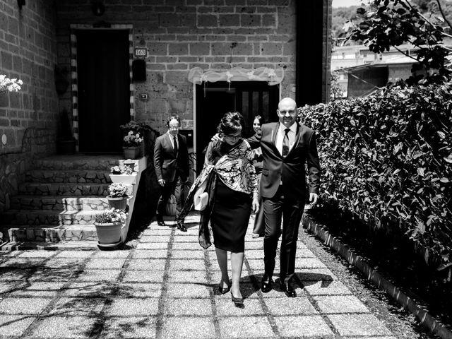 Il matrimonio di Giuseppe e Giovanna a Limatola, Benevento 17