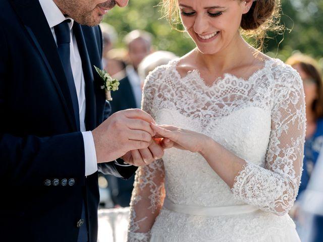 Il matrimonio di Giuseppe e Giovanna a Limatola, Benevento 22