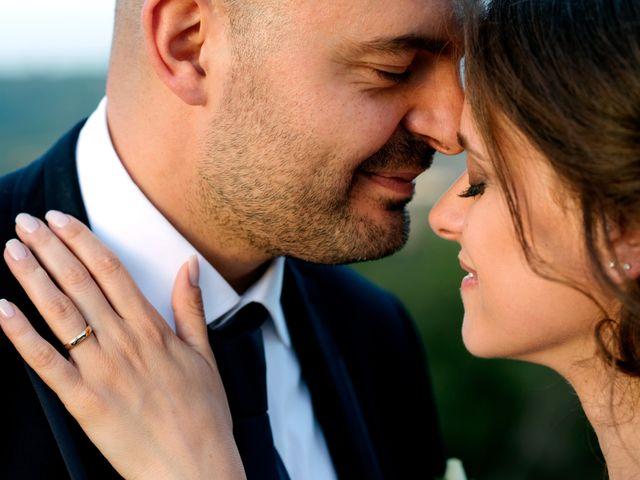Il matrimonio di Giuseppe e Giovanna a Limatola, Benevento 27