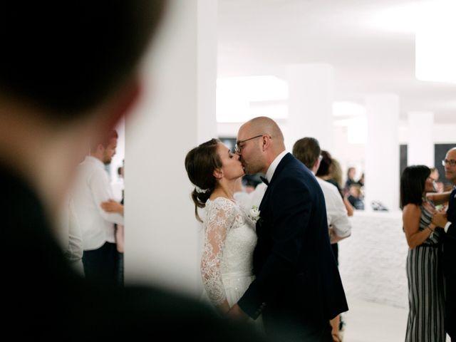 Il matrimonio di Giuseppe e Giovanna a Limatola, Benevento 31
