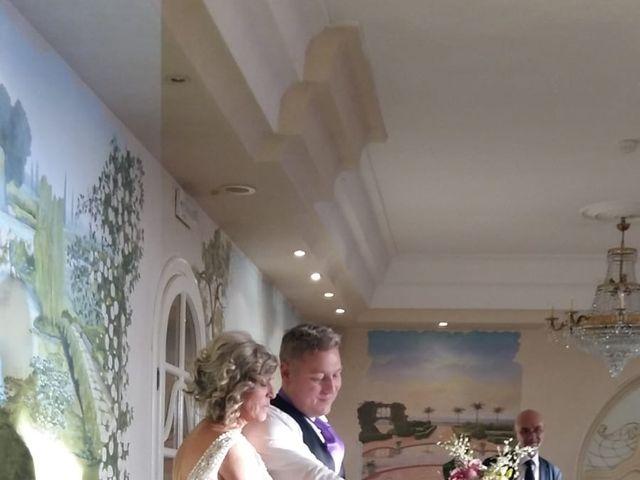 Il matrimonio di Ilaria e Fabio a Livorno, Livorno 3