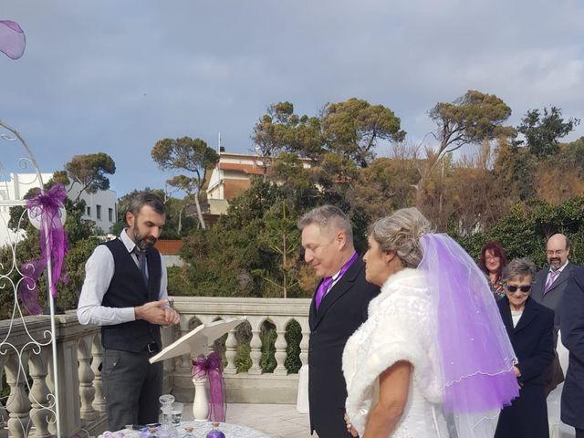 Il matrimonio di Ilaria e Fabio a Livorno, Livorno 4