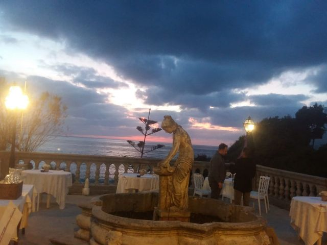 Il matrimonio di Ilaria e Fabio a Livorno, Livorno 2
