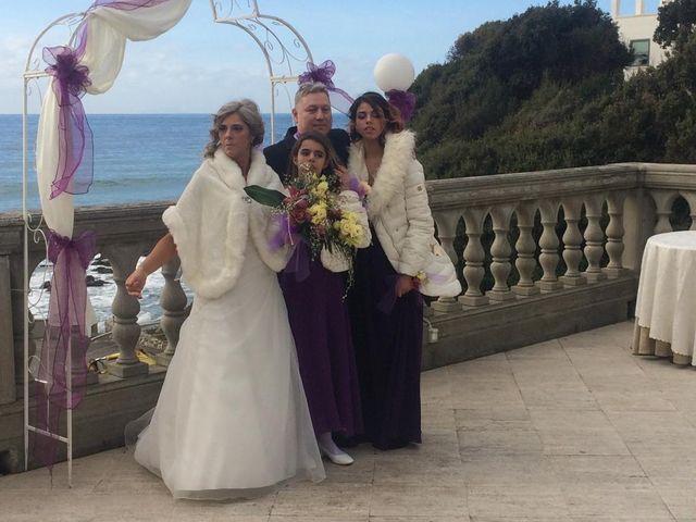 Il matrimonio di Ilaria e Fabio a Livorno, Livorno 5