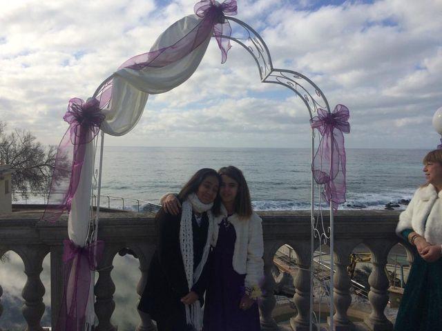 Il matrimonio di Ilaria e Fabio a Livorno, Livorno 6