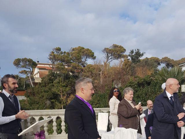 Il matrimonio di Ilaria e Fabio a Livorno, Livorno 7