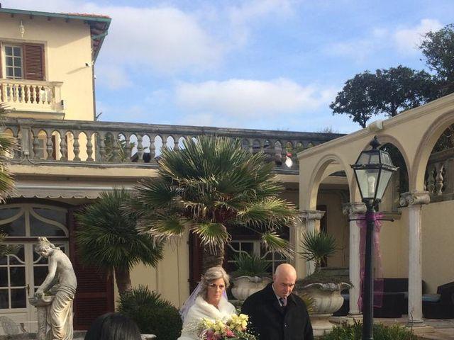 Il matrimonio di Ilaria e Fabio a Livorno, Livorno 8