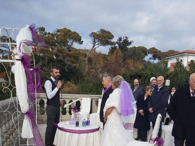 Il matrimonio di Ilaria e Fabio a Livorno, Livorno 9