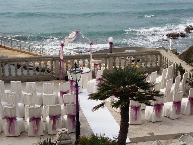 Il matrimonio di Ilaria e Fabio a Livorno, Livorno 11