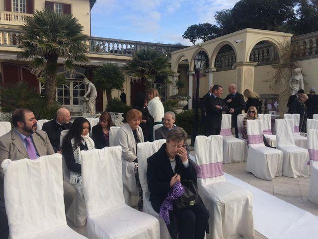 Il matrimonio di Ilaria e Fabio a Livorno, Livorno 17