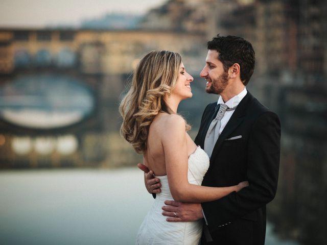 Le nozze di Sara e Renato
