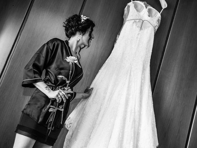 Il matrimonio di Roberto e Laura a Calolziocorte, Lecco 7