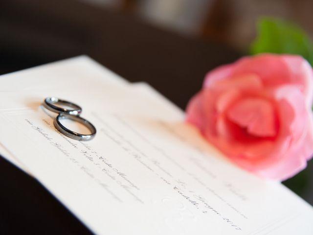 Il matrimonio di Roberto e Laura a Calolziocorte, Lecco 9