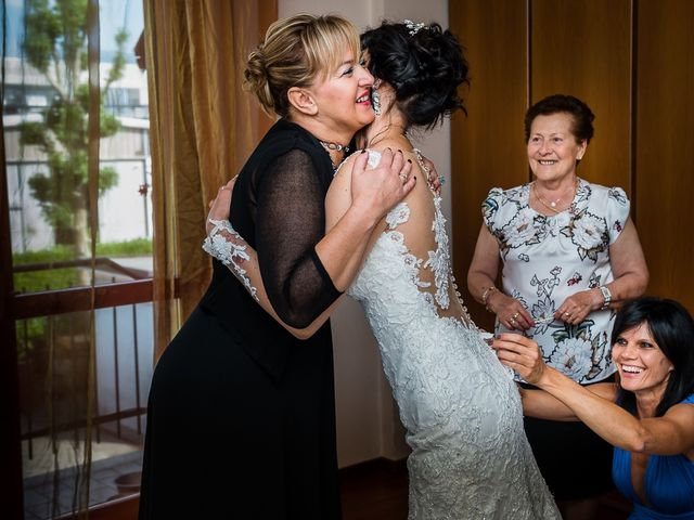 Il matrimonio di Roberto e Laura a Calolziocorte, Lecco 11