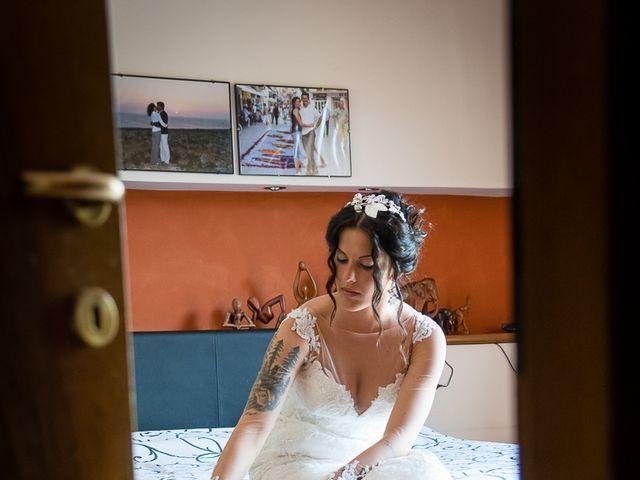 Il matrimonio di Roberto e Laura a Calolziocorte, Lecco 12