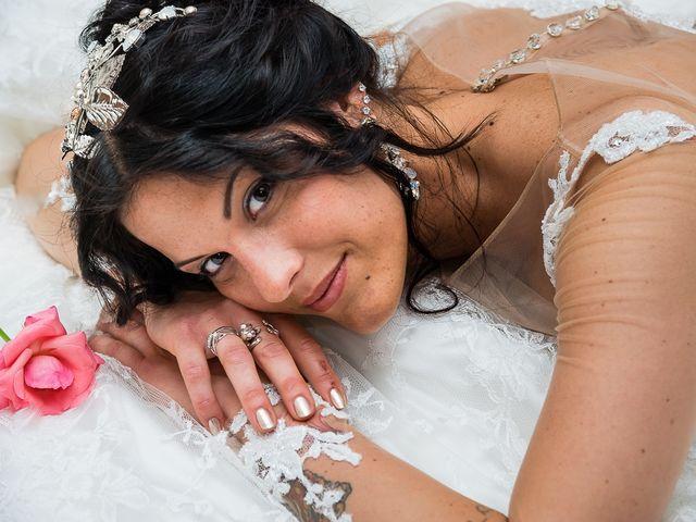 Il matrimonio di Roberto e Laura a Calolziocorte, Lecco 13