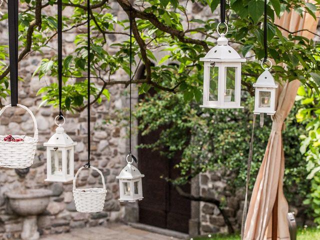 Il matrimonio di Roberto e Laura a Calolziocorte, Lecco 16