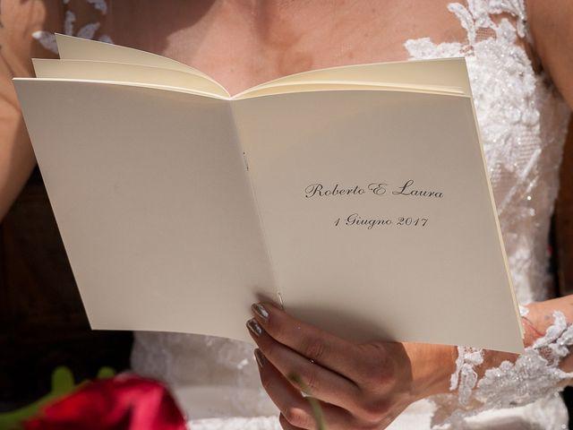 Il matrimonio di Roberto e Laura a Calolziocorte, Lecco 26