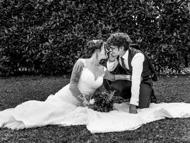 Il matrimonio di Roberto e Laura a Calolziocorte, Lecco 33