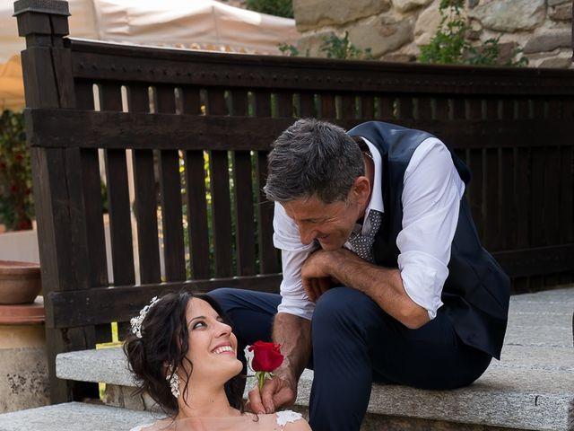 Il matrimonio di Roberto e Laura a Calolziocorte, Lecco 34
