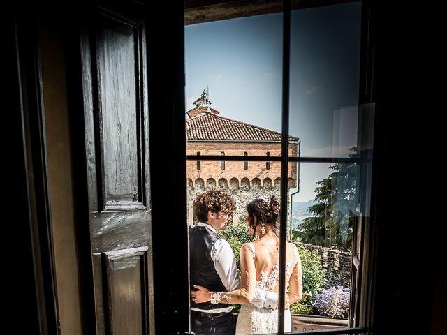 Il matrimonio di Roberto e Laura a Calolziocorte, Lecco 35