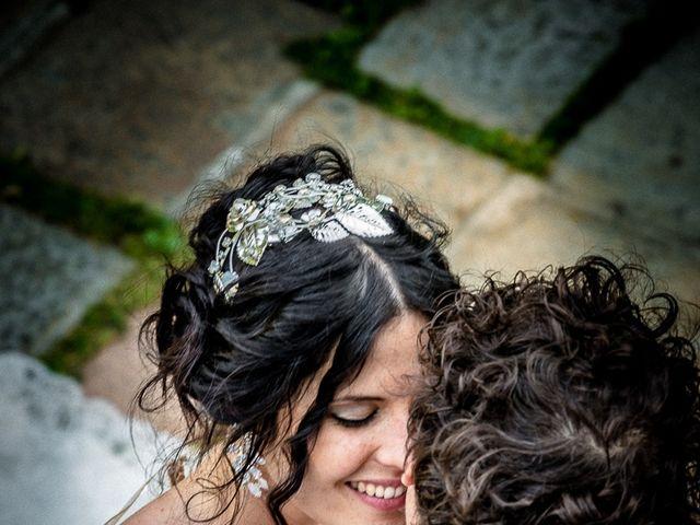 Il matrimonio di Roberto e Laura a Calolziocorte, Lecco 36