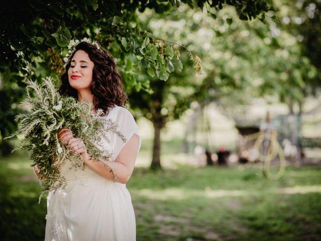 Il matrimonio di Nicola e Giulia a Casale Monferrato, Alessandria 3