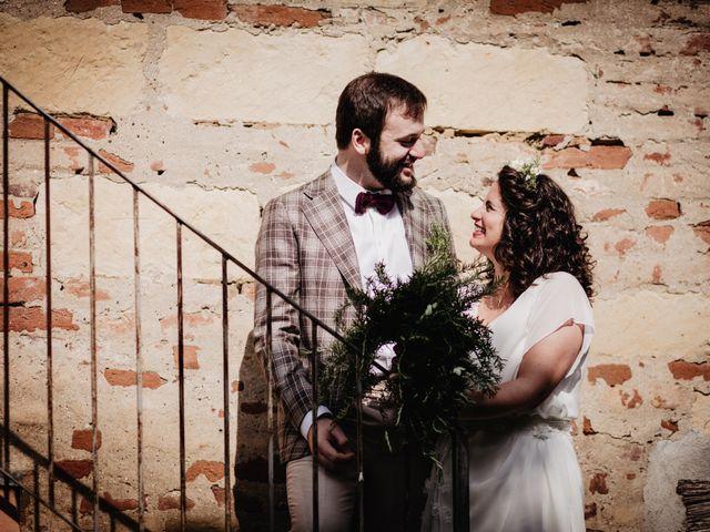 Il matrimonio di Nicola e Giulia a Casale Monferrato, Alessandria 10