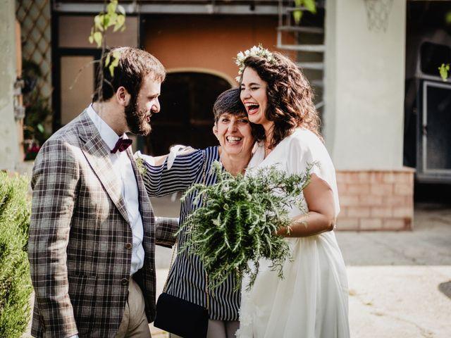 Il matrimonio di Nicola e Giulia a Casale Monferrato, Alessandria 12
