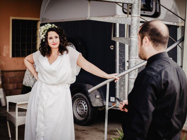 Il matrimonio di Nicola e Giulia a Casale Monferrato, Alessandria 15