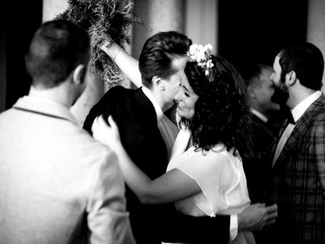 Il matrimonio di Nicola e Giulia a Casale Monferrato, Alessandria 19