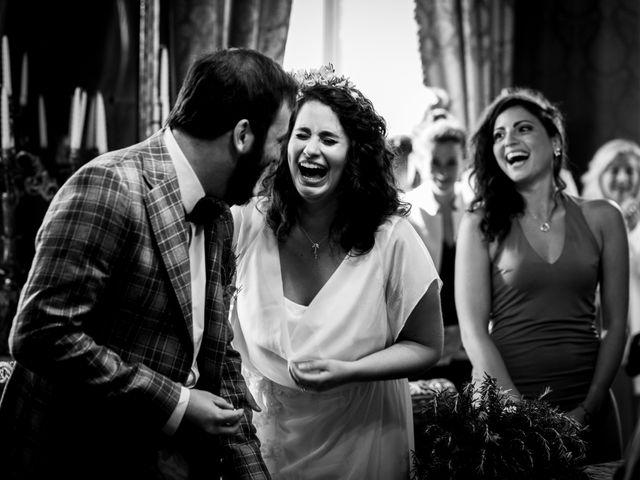 Il matrimonio di Nicola e Giulia a Casale Monferrato, Alessandria 24