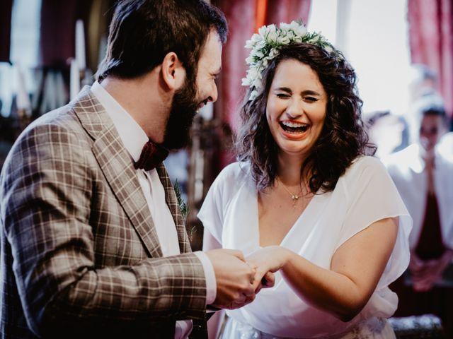 Il matrimonio di Nicola e Giulia a Casale Monferrato, Alessandria 25