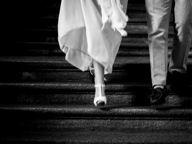 Il matrimonio di Nicola e Giulia a Casale Monferrato, Alessandria 34