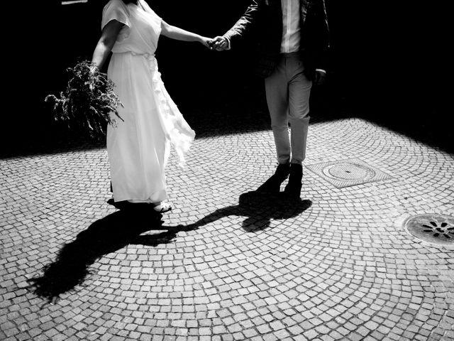 Il matrimonio di Nicola e Giulia a Casale Monferrato, Alessandria 39