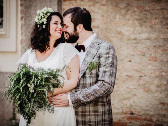 Il matrimonio di Nicola e Giulia a Casale Monferrato, Alessandria 40