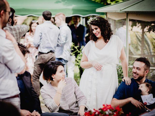 Il matrimonio di Nicola e Giulia a Casale Monferrato, Alessandria 46