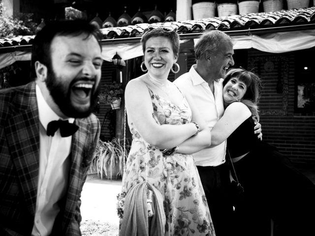 Il matrimonio di Nicola e Giulia a Casale Monferrato, Alessandria 48